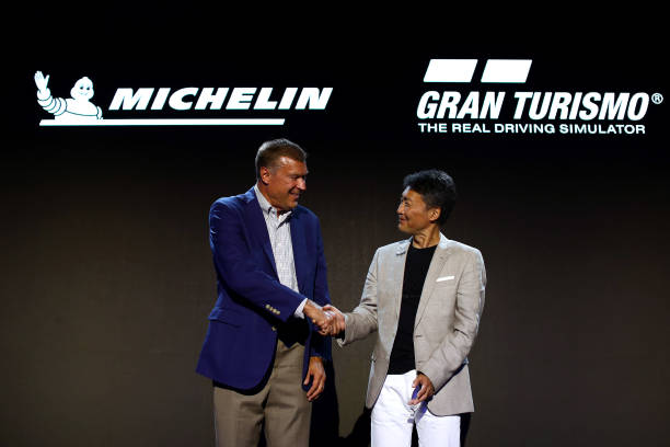 NY: Gran Turismo World Tour 2019: New York - Previews