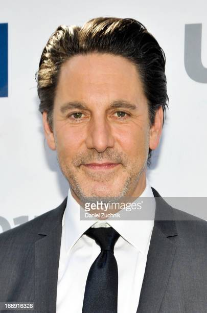 Scott Cohen attends the USA Network 2013 Upfront event at Pier 36 on May 16 2013 in New York City
