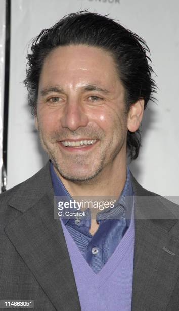 Scott Cohen during 5th Annual Tribeca Film Festival 'Brothers Shadow' World Premiere at Loews Village VII Theatre in New York City New York United...