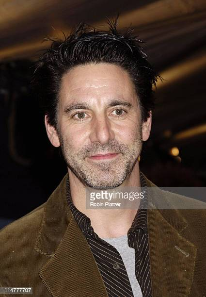 Scott Cohen during Paramount Pictures' 'Elizabethtown' New York City Premiere at Loews Lincoln Square in New York City New York United States