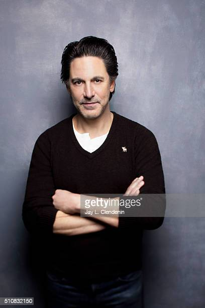 Scott Cohen of 'As You Are' poses for a portrait at the 2016 Sundance Film Festival on January 25 2016 in Park City Utah CREDIT MUST READ Jay L...