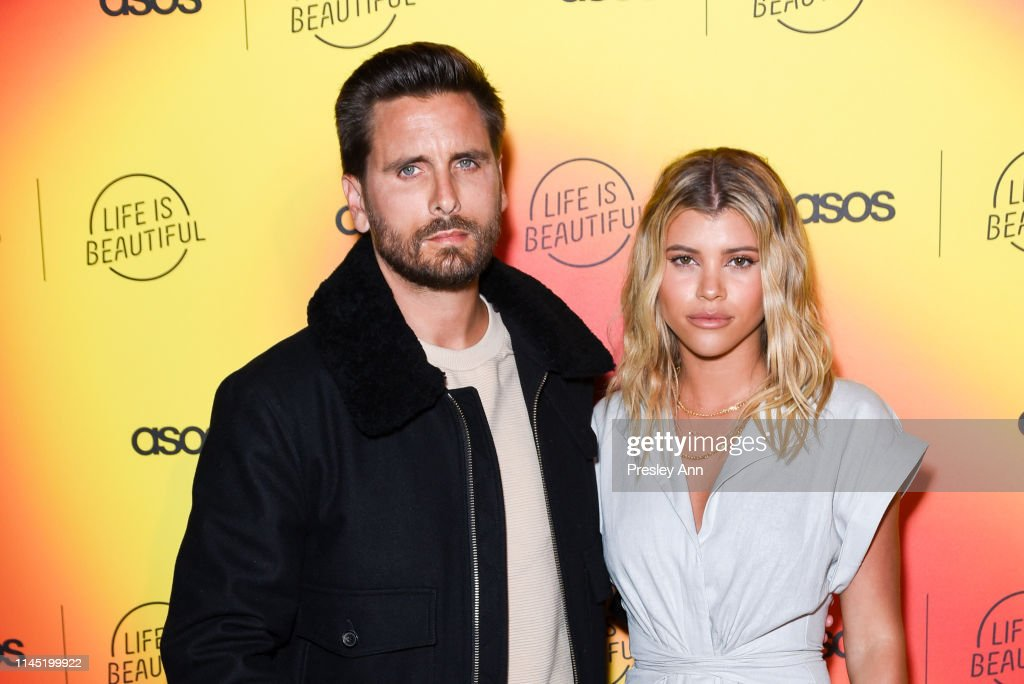 ASOS Celebrates Partnership With Life Is Beautiful At No Name In Hollywood : Photo d'actualité