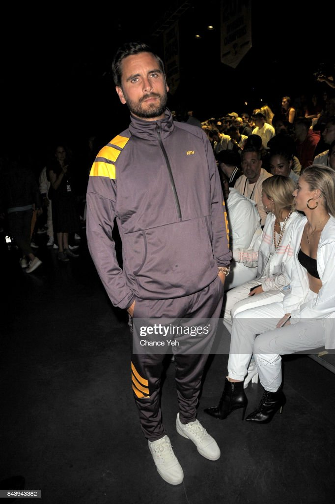 Kith Sport - Front Row - September 2017 - New York Fashion Week