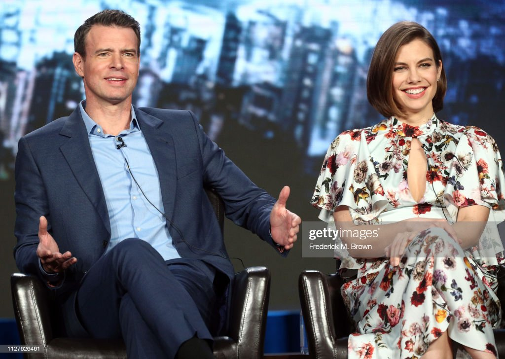 CA: 2019 Winter TCA Tour - Day 8