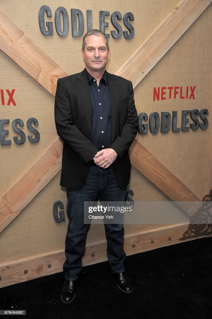 """Godless"" New York Premiere"