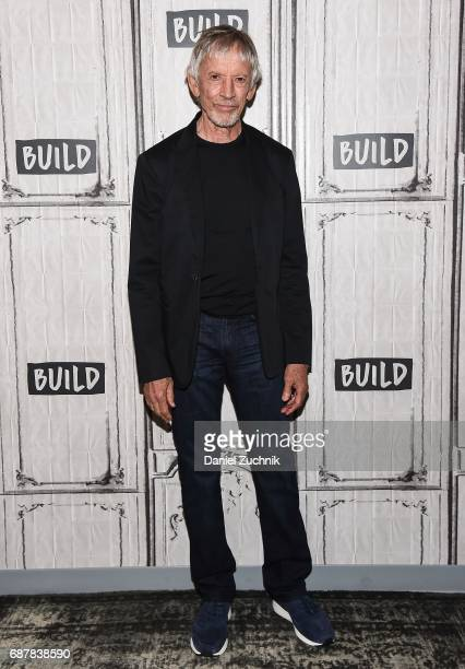 Scott Glenn attends the Build Series to discuss the show 'The Leftovers' at Build Studio on May 24 2017 in New York City