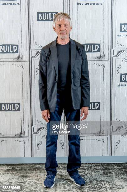 Scott Glenn discusses The Leftovers and Marvel's The Defenders with the Build Series at Build Studio on May 24 2017 in New York City