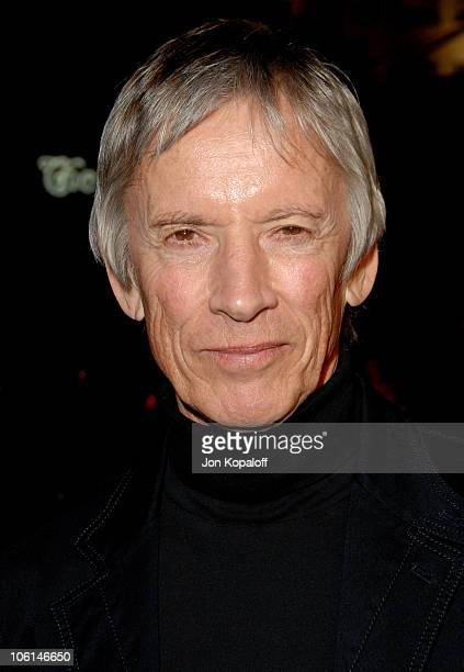 Scott Glenn during 300 Los Angeles Premiere Arrivals at Graumans Chinese Theatre in Hollywood CA United States