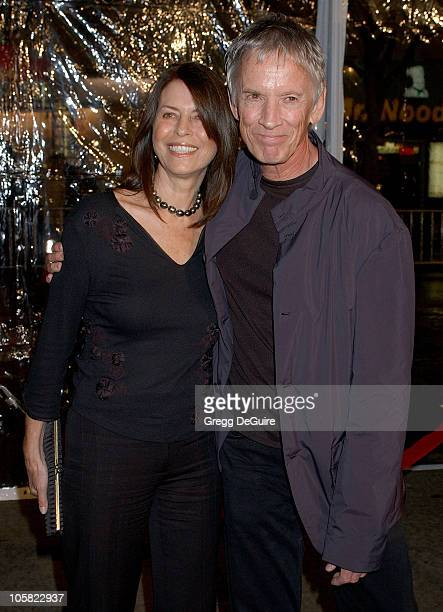 Scott Glenn during Freedom Writers Los Angeles Premiere Arrivals at Mann Village Theatre in Westwood California United States