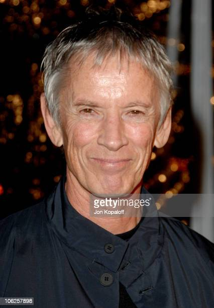 Scott Glenn during Freedom Writers Los Angeles Premiere Arrivals at Mann Village Theater in Westwood California United States
