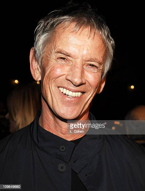 Scott Glenn during Freedom Writers Los Angeles Premiere Red Carpet at Village Mann in Westwood California United States