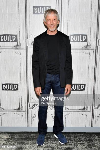 Scott Glenn visits the Build Series to discuss the The Leftovers and Marvel's The Defenders at Build Studio on May 24 2017 in New York City