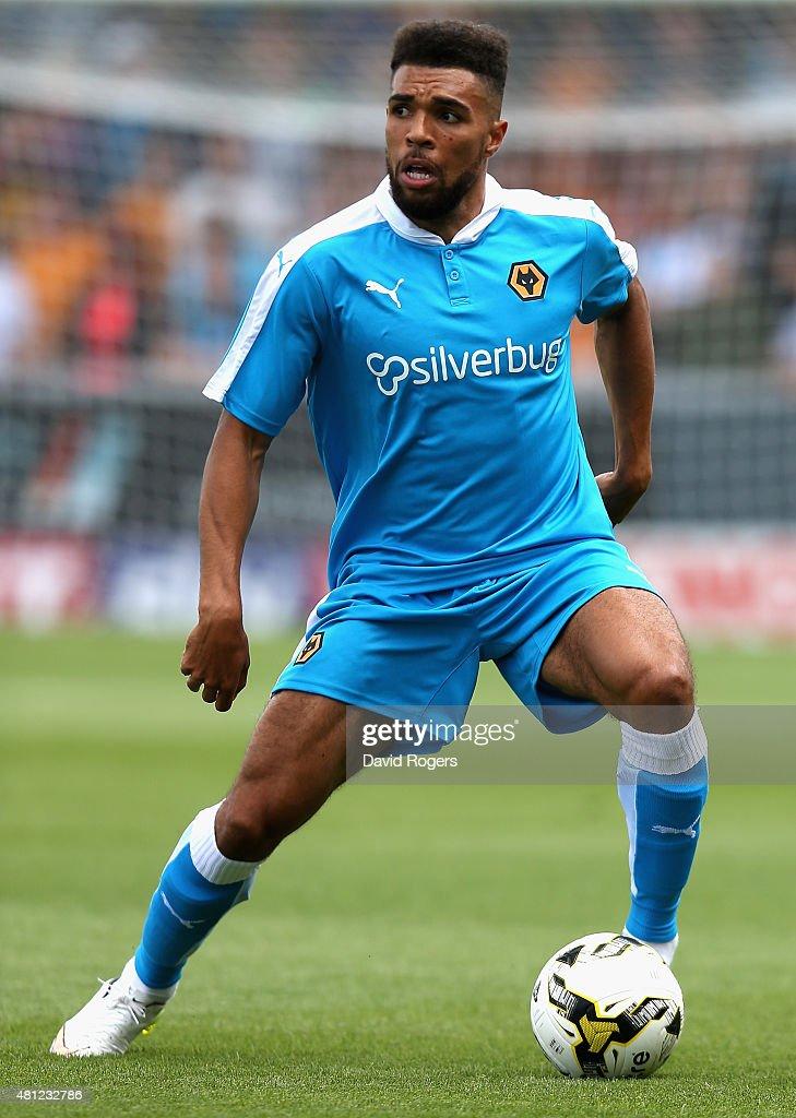 Burton Albion v Wolverhampton Wanderers - Pre Season Friendly