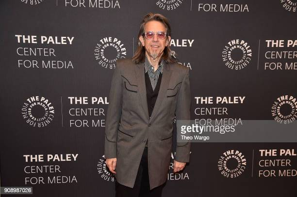 Scott Goldman attends The GRAMMYs Return To New York A BehindtheScenes Look at the 60th GRAMMY Awards on January 22 2018 in New York City