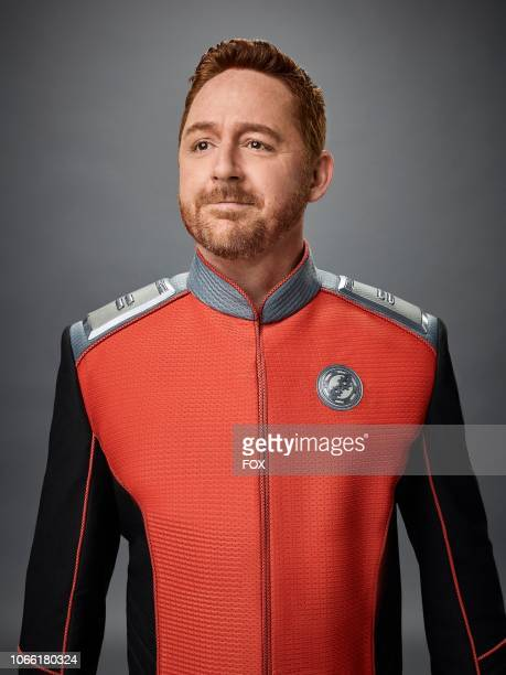 Scott Grimes as Gordon Malloy in Season Two of THE ORVILLE premiering Sunday, Dec. 30 , following the NFL ON FOX doubleheader.