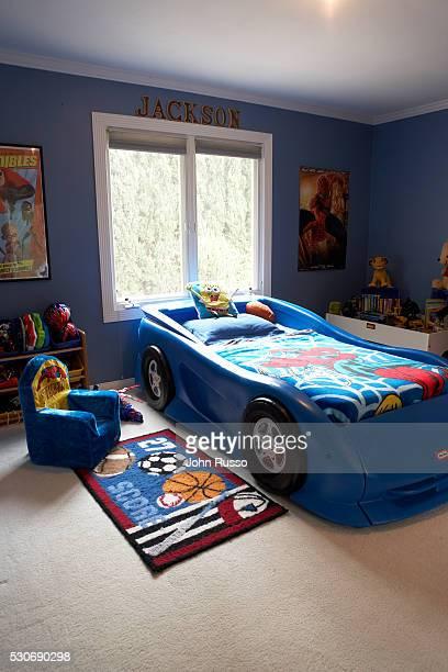 Scott Grimes at Home