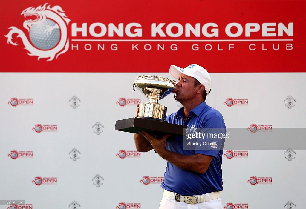 Hong Kong Open - Day Four