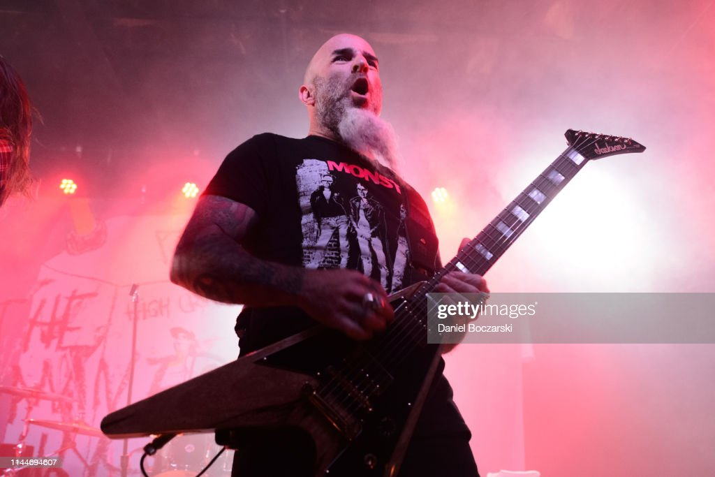 IL: The Damned Things In Concert - Chicago