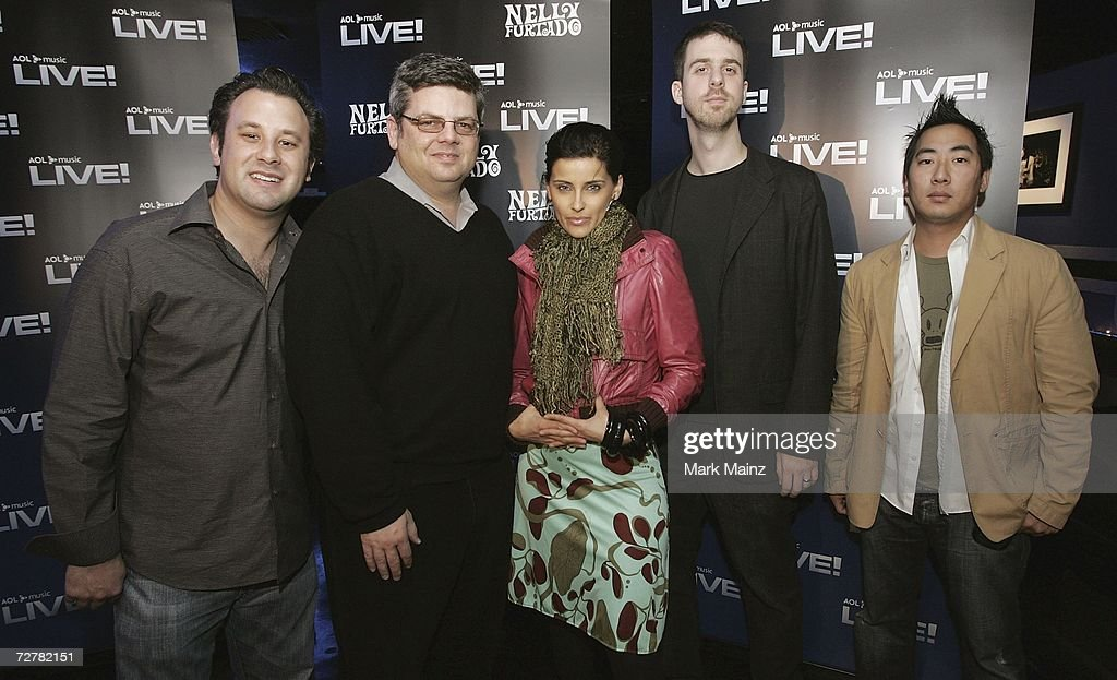 scott kamins of geffen records executive producer aol music live jack isquith musician - Executive Producer Music
