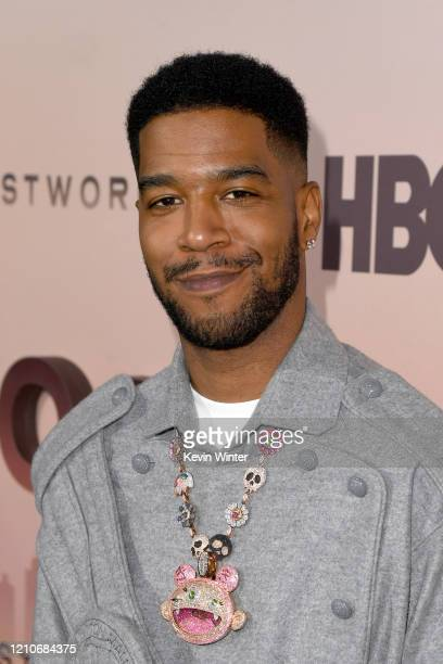 "Scott ""Kid Cudi"" Mescudi attends the Premiere of HBO's ""Westworld"" Season 3 at TCL Chinese Theatre on March 05, 2020 in Hollywood, California."