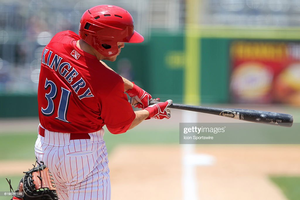 MiLB: MAY 22 Florida State League - Palm Beach Cardinals at Clearwater Threshers : News Photo