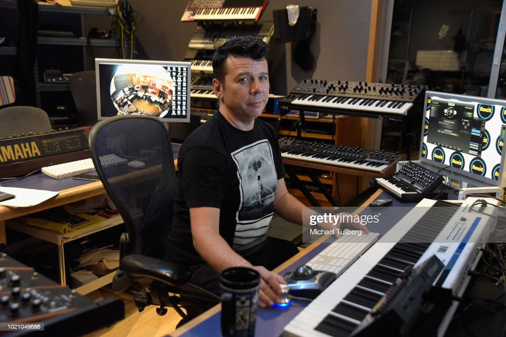 "Scott Kirkland Of The Crystal Method Hosts Advance Playback Of New Studio Album ""The Trip Home"""