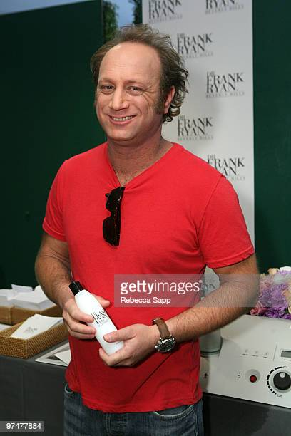 Scott Krinsky at Backstage Creations Celebrity Retreat at Haven360 at Andaz Hotel on March 5 2010 in West Hollywood California