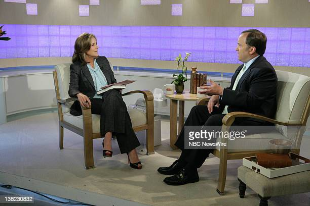 TODAY Scott McClellan Air Date Pictured NBC News' Meredith Vieira speaks with former White House press secretary Scott McClellan about his memoir...