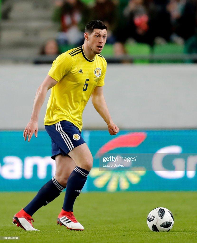 Hungary v Scotland - International Friendly : News Photo
