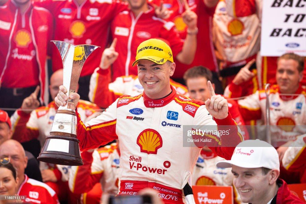 Newcastle 500 - Supercars Championship : News Photo