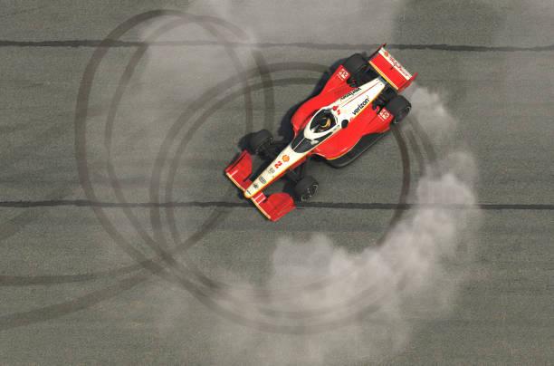 AL: IndyCar iRacing Challenge Honda Indy Grand Prix of Alabama