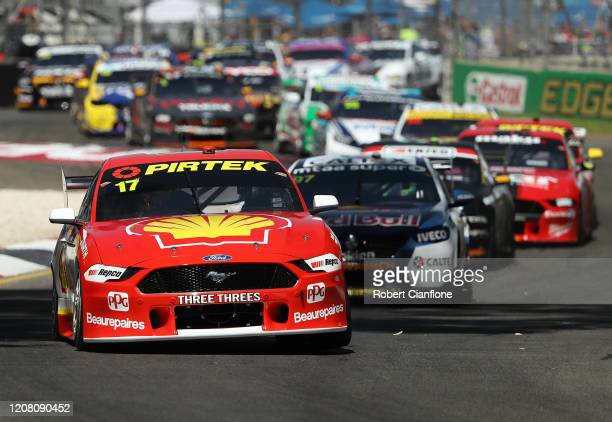 29 394 V8 Supercars Photos And Premium High Res Pictures Getty Images