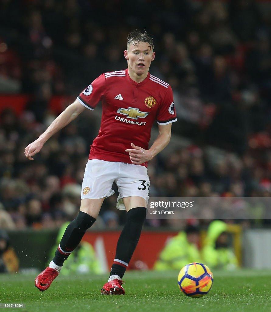 Manchester United v AFC Bournemouth - Premier League : ニュース写真