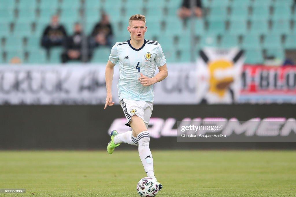 Luxembourg v Scotland - International Friendly : News Photo