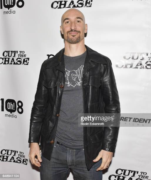 Scott Menville Stock Photos and Pictures | Getty Images