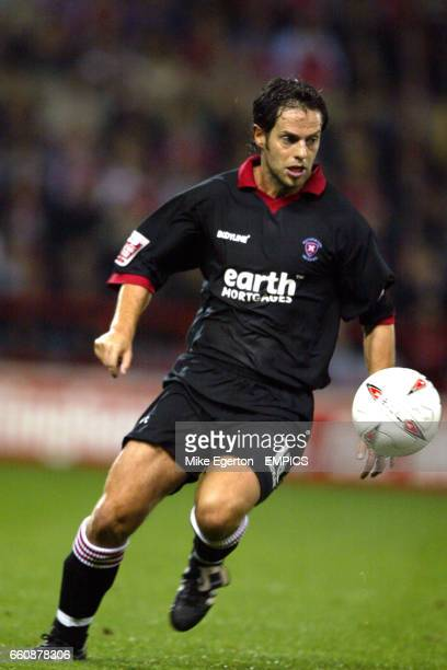 Scott Minto Rotherham United