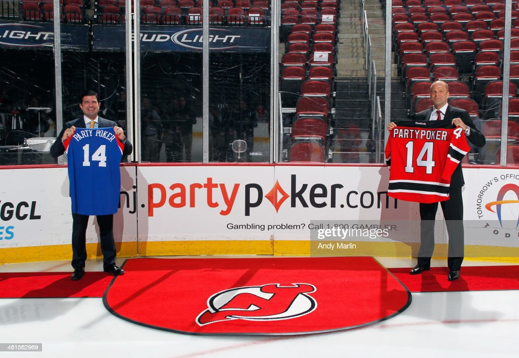 Scott O Neil Ceo Of The New Jersey Devils Philadelphia 76ers And News Photo Getty Images
