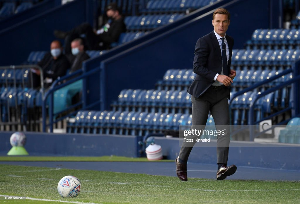 West Bromwich Albion v Fulham - Sky Bet Championship : News Photo