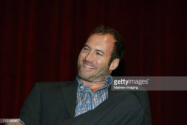 Scott Patterson during ACADEMY OF TELEVISION ARTS SCIENCES presents Behind the Scenes of 'Gilmore Girls' at Leonard H Goldenson Theatre in North...