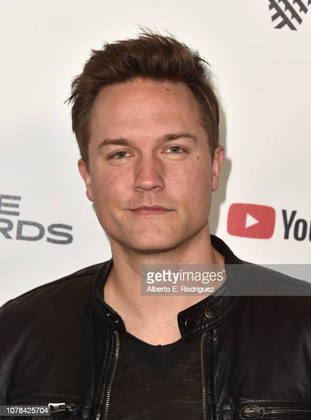 Scott Porter attends The 2018 Game Awards at Microsoft Theater on December 06, 2018 in Los Angeles, California.