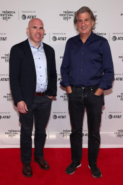 NY: Tribeca Talks: Scott Rechler: The Future of NY - 2021 Tribeca Festival