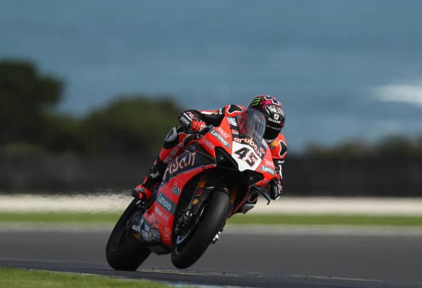 AUS: 2020 Superbike World Championship