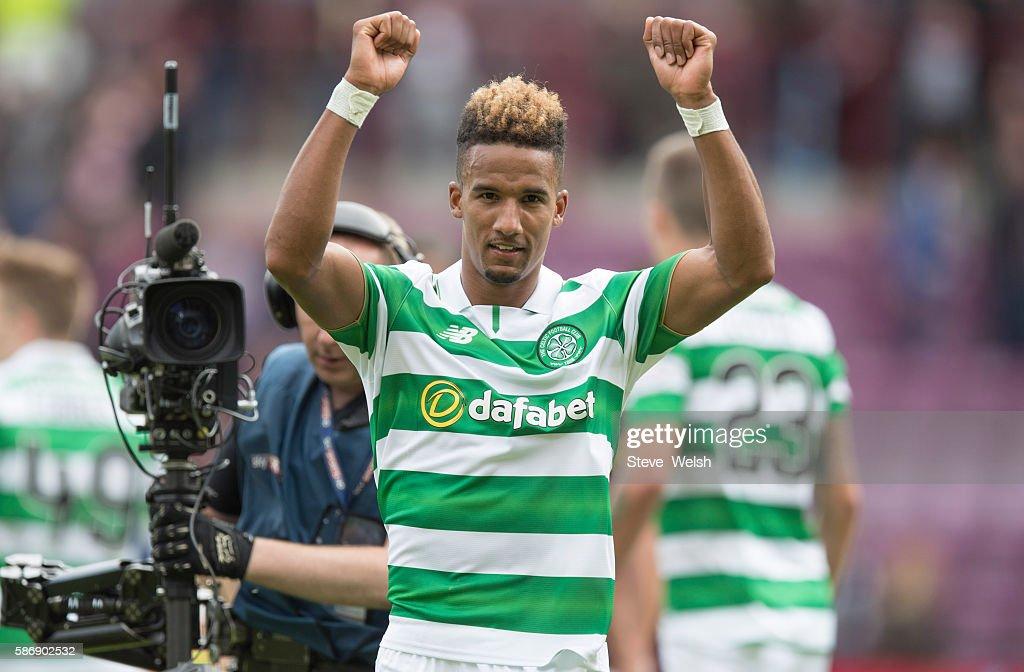 Hearts v Celtic: Ladbrokes Scottish Premiership : News Photo