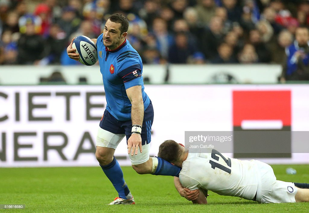 France v England - RBS Six Nations : News Photo