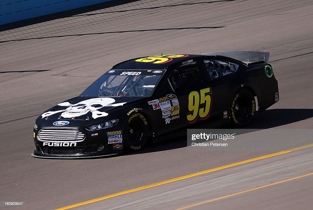 Phoenix International Raceway -  Day 2