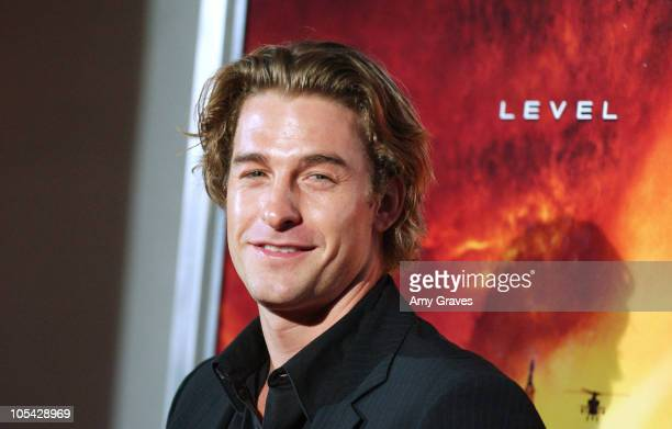 """Scott Speedman during """"XXX: State of the Union"""" Los Angeles Premiere - Red Carpet at Mann Village Westwood in Westwood, California, United States."""