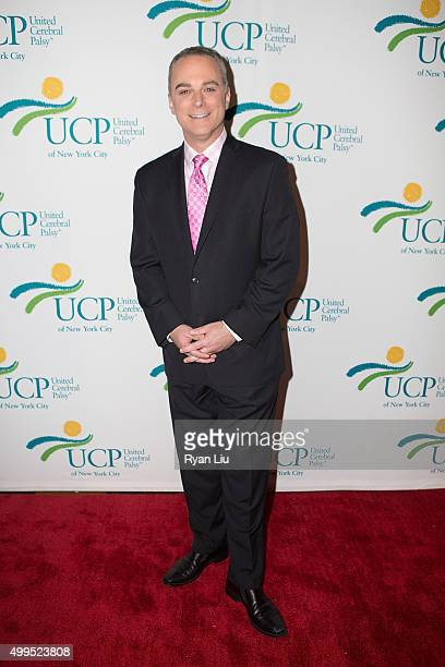 Scott Stanford attends the 6th Annual UCP Of NYC Santa Project Party and auction benefiting United Cerebral Palsy of New York City at The Down Town...