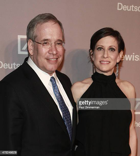 Scott Stringer New York City Comptroller attends the Jewish Museum's Purim Ball 2014 at Park Avenue Armory on February 26 2014 in New York City