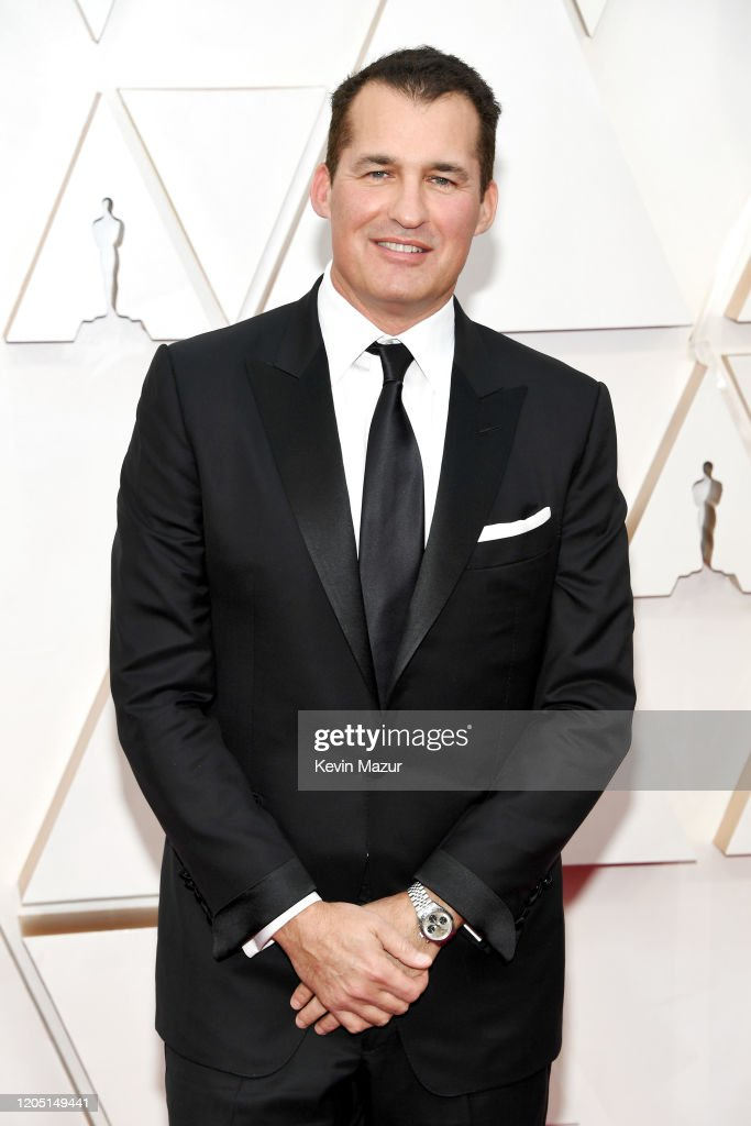 92nd Annual Academy Awards - Arrivals : ニュース写真
