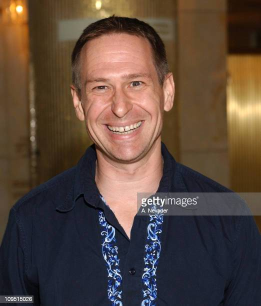 Scott Thompson during 30th Annual John Anson Ford Awards Honor Patricia Arquette and MaryLouise Parker at Dorothy Chandler Pavilion in Los Angeles...